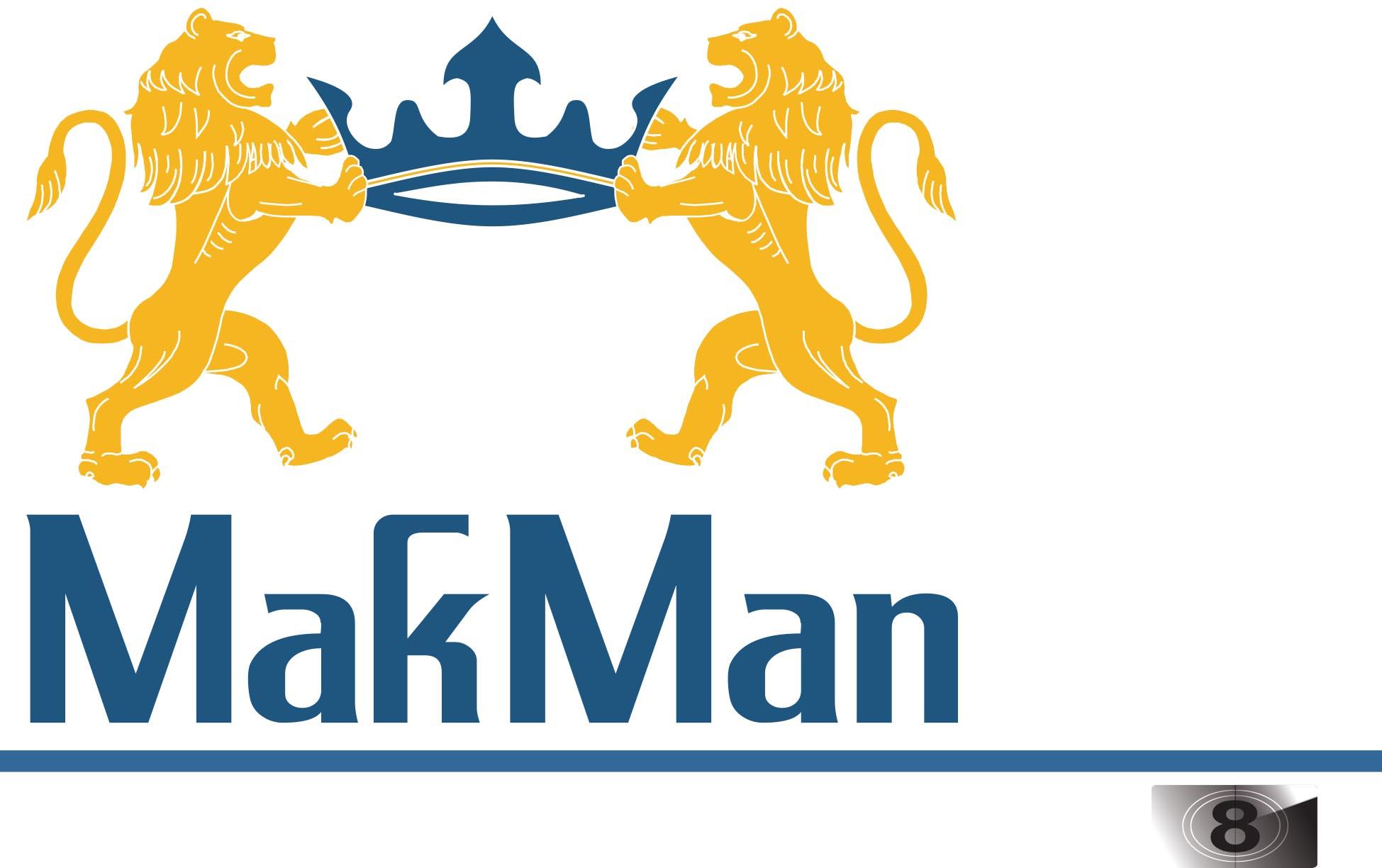 makman-workwear.de-Logo